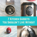 Seven Kitchen Gadgets You Shouldn't Live Without