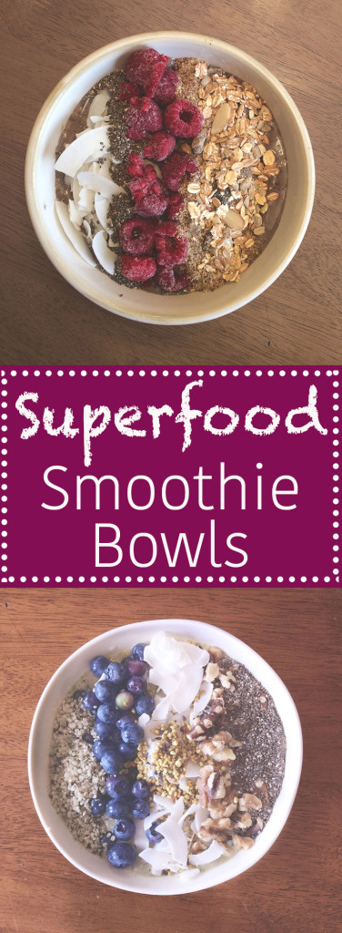 smoothiebowlpinterest