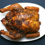 Herbes de Provence Roasted Chicken