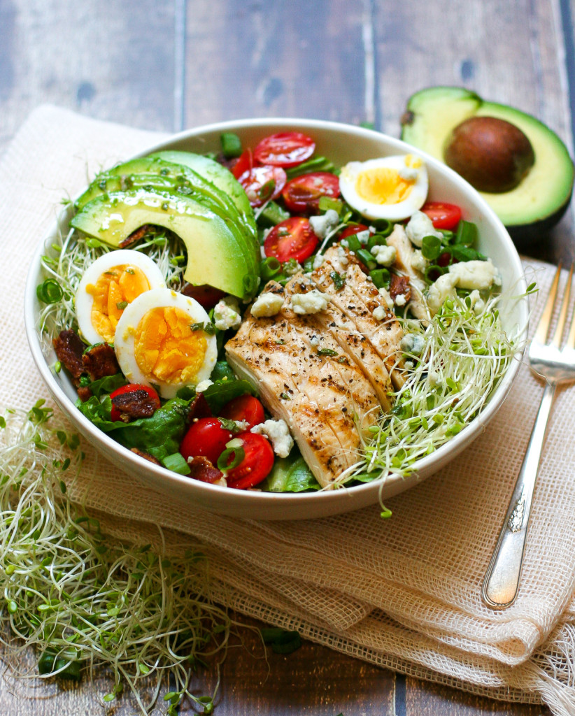 California Cobb Salad-5