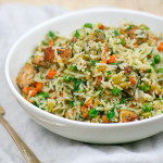 Easy Herbed Chicken and Rice